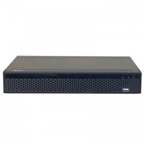 Καταγραφικό KTEC KT-2008 5-BRID (TVI/AHD/CVI/Analog/IP) 1080Ν DVR 8ch