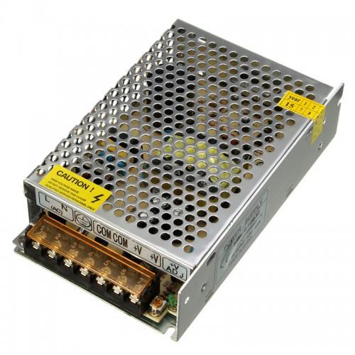 Τροφοδοτικό 12V10A 120W AC 220V - 1016