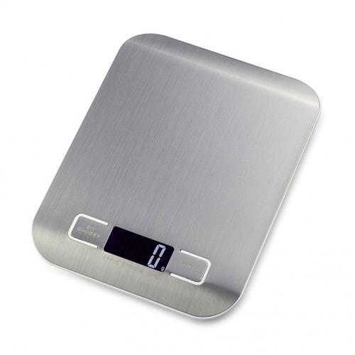 Ηλεκτρονική ζυγαριά ακριβείας 5kg - HD-5-1W