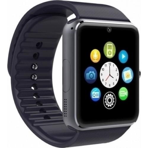 Smartwatch GT08 black