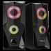XTRIKE-ME SK-501 Gaming Speakers