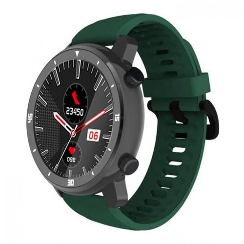 COLMI M37 Smart Watch Waterproof IP67 Green