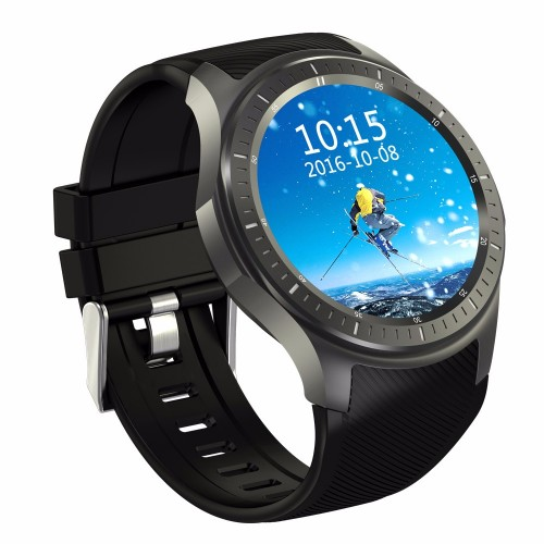 DM368 Android 5.1 3G Smartwatch Phone με GPS/WiFi και κάρτα sim