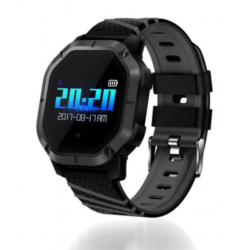 COLMI Bluetooth K5 Smart Watch Heart Rate Blood Oxygen Pressure IP68