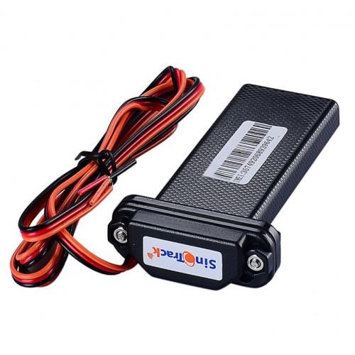ST-901 GSM GPS tracker αδιάβροχο για αυτοκίνητα μοτοσυκλέτες + Δώρο κάρτα SIM με δωρεάν MB για ένα μήνα