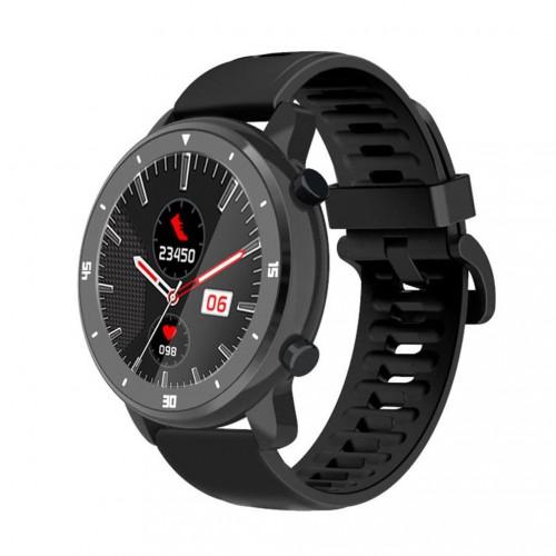 COLMI M37 Smart Watch Waterproof IP67 Black