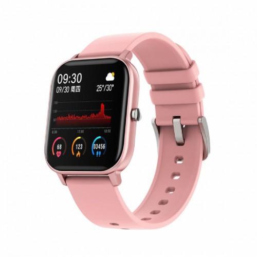 COLMI P8 Smart Watch Waterproof IP67 Pink