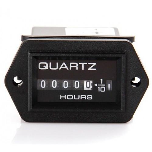 Ωρόμετρο αναλογικό 220 VOLT