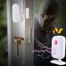 Αισθητήρας πόρτας με ασύρματη ειδοποίηση - 1584