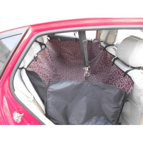 Αδιάβροχο κάλυμμα θέσεων αυτοκινήτου Pet Seat Cover 135x130cm