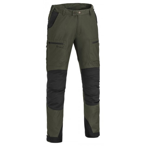 Παντελόνι PINEWOOD CARIBOU TROUSERS 5085 Green/Black