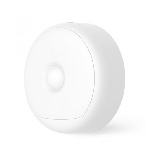 Xiaomi Mijia Yeelight LED Night Light Infrared Magnetic with hooks remote Body Motion Sensor For Xiaomi Smart Home