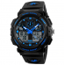 Ρολόι ανδρικό χειρός SKMEI 1270 Blue