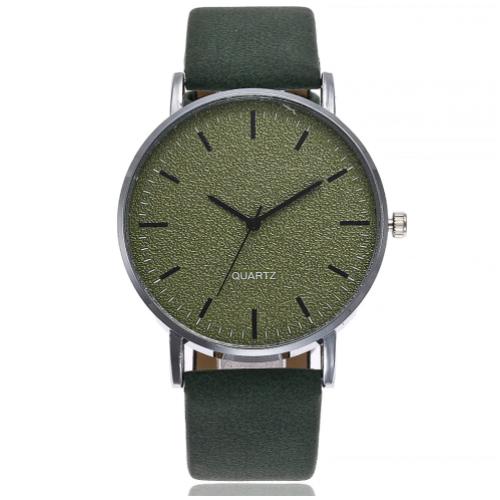 Ρολόι χειρός γυναικείο 607 Green