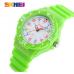 Ρολόι χειρός παιδικό SKMEI 1043 Green