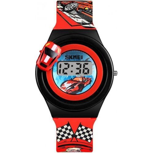 Παιδικό ρολόι SKMEI 1376 Red