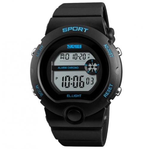 Ρολόι χειρός γυναικείο SKMEI 1334 Blue