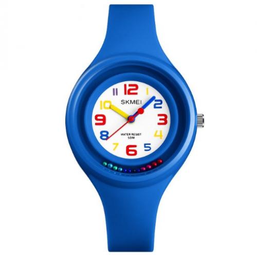 Ρολόι χειρός παιδικό SKMEI 1386 Blue
