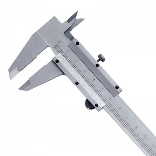 Παχύμετρο Ανοξείδωτο 0-150mm - 1907