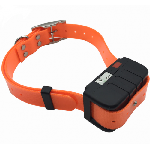 Κολάρο GPS Tracker για σκύλους αδιάβροχο IK122