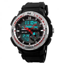 Αδιάβροχο ρολόι σπορ - SKMEI 1109 a3f149e4bf9