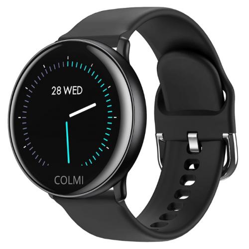 SKY 2 Smart Watch Waterproof IP68 Black