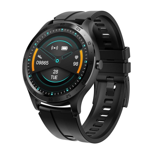 COLMI S20 Smart Watch Waterproof IP67 Black