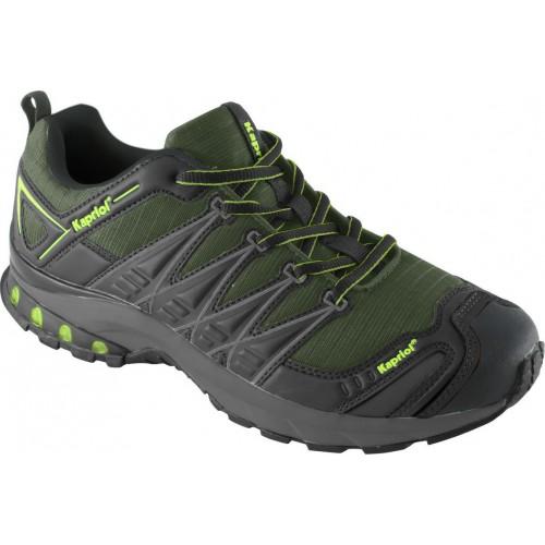 Kapriol running low green παπούτσια εργασίας