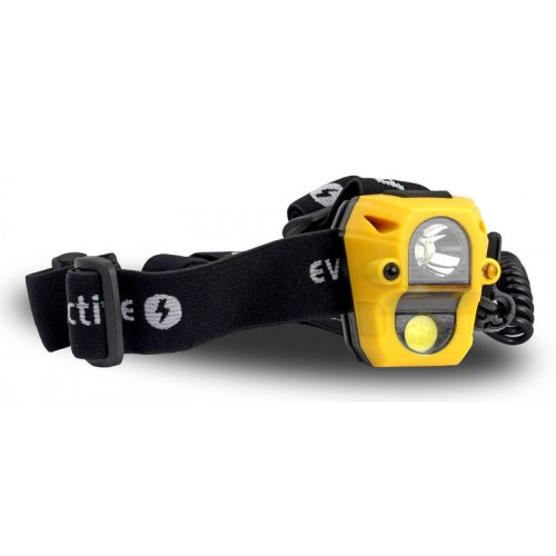 Cobra HL-250 LED headlamp 2xLED