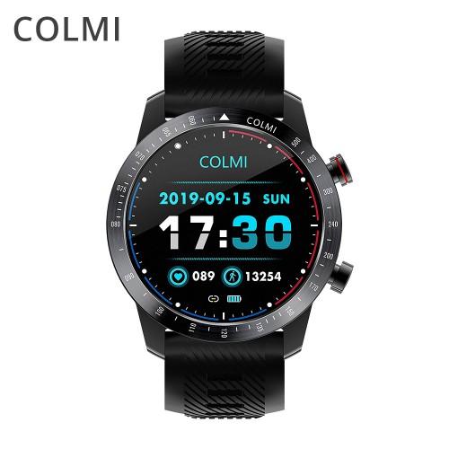 COLMI SKY 6 Smart Watch Waterproof IP68 Black