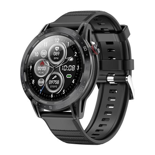COLMI SKY 7 Pro Smartwatch Black