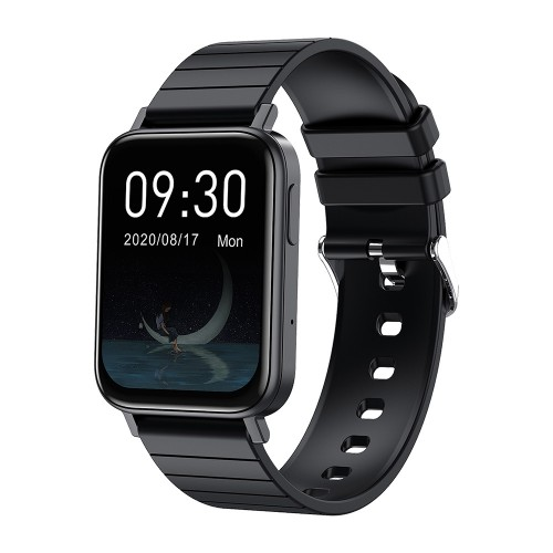 COLMI T10 Smart Watch BT Call Voice Black