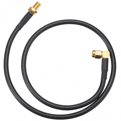 SMA Female To Male Radio Coaxial Extend Cable Antenna