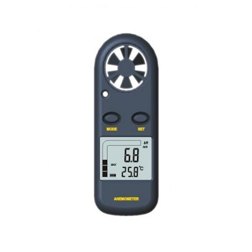 Ψηφιακό Ανεμόμετρο Θερμόμετρο - GM816