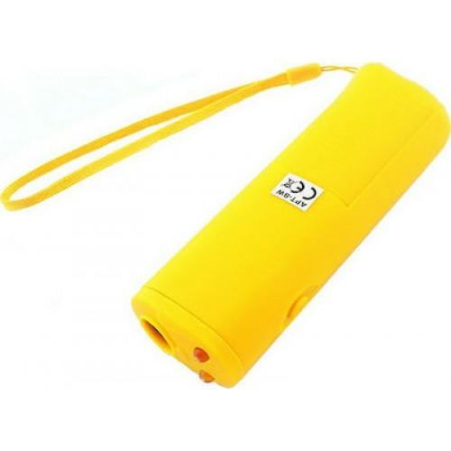 Συσκευή Υπερήχων για Απομάκρυνση & Εκπαίδευση Σκύλων - 2594
