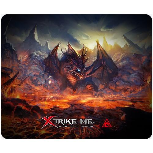 XTRIKE-ME MP-002 Mouse Pad