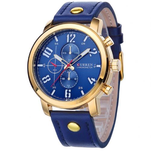 Ρολόι Sport Fashion - CURREN 8192