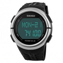 Αθλητικό ρολόι βηματομετρητής 4ab33413faf