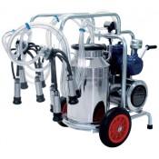 Αρμεκτικές μηχανές αγελάδων