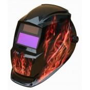 Μάσκες ηλεκτροκόλλησης