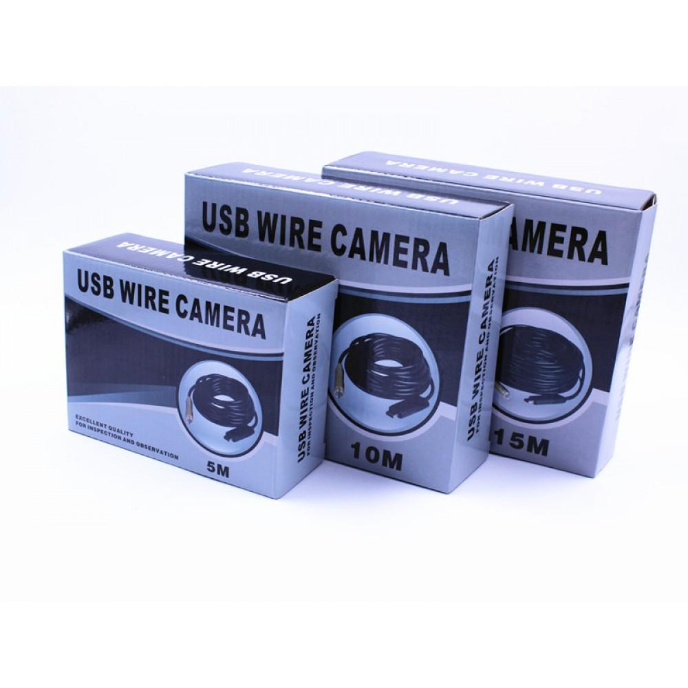 USB ενδοσκοπική κάμερα αδιάβροχη 12 643b86e2ca4