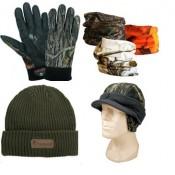 Γάντια Σκούφοι Καπέλα