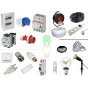 Ηλεκτρολογικά υλικά