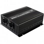 Inverter 24V σε 220V τροποποιημένου ημιτόνου