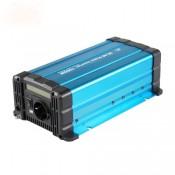 Inverter 12V σε 220V καθαρού ημιτόνου