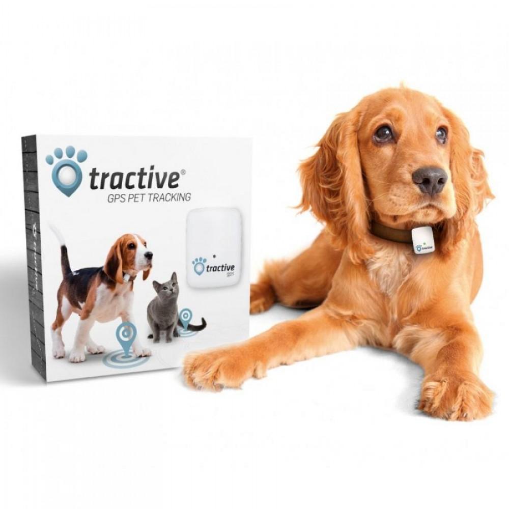 c20cc52a0147 Κολάρο εντοπισμού GPS Tracker για σκυλιά κ.α κατοικίδια ζώα - Tractive