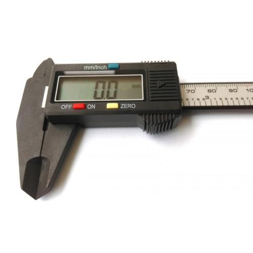 Ηλεκτρονικό ψηφιακό παχύμετρο μικρόμετρο ακριβείας 0,05mm 150mm - OEM YO-GO0005A