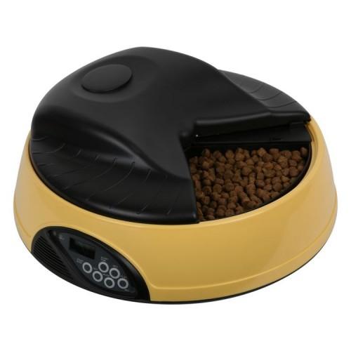 Αυτόματη ταίστρα σκύλων 4 γευμάτων - Petrainer PF-05A