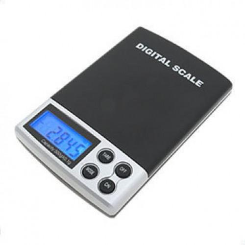 Ηλεκτρονική ζυγαριά 1000g - OEM DS1005